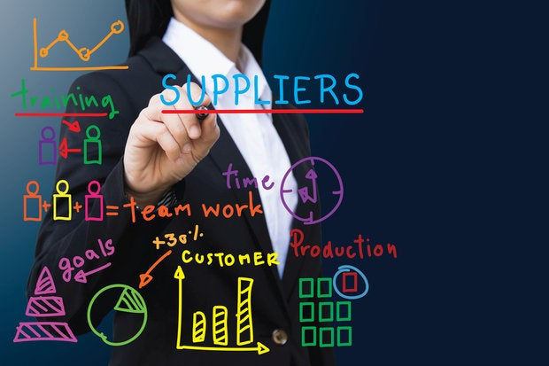 Overcoming 5 major supply chain challenges with big data analytics