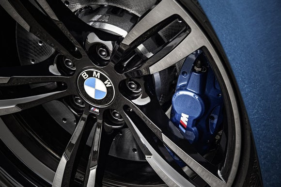 bmw m2 coupe wheel
