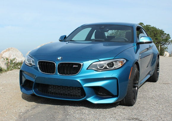 bmw m2 coupe front jp 2