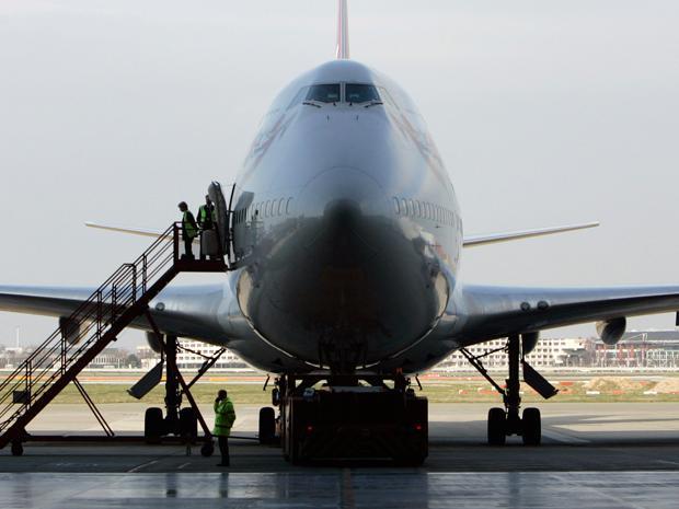 boeing 747 anniversary 9
