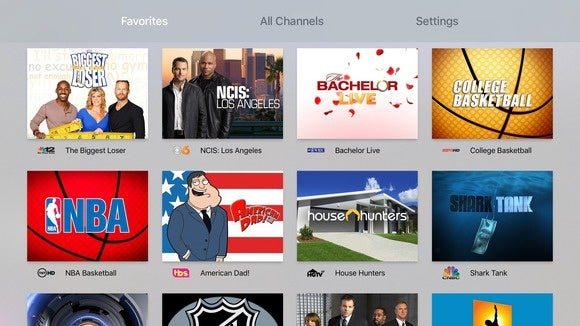 channels screenshot 1