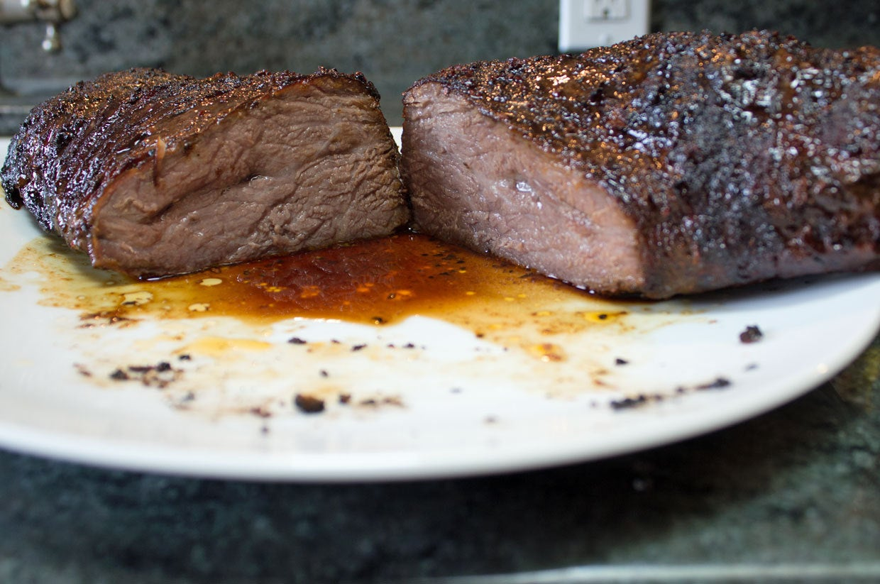Char-broil big easy brisket recipes