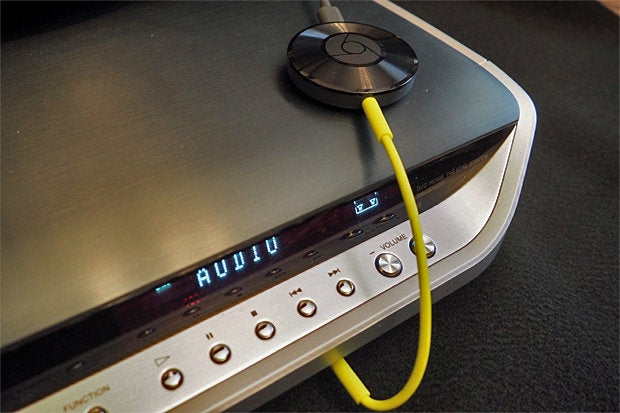 Chromecast Audio Long-Term Review