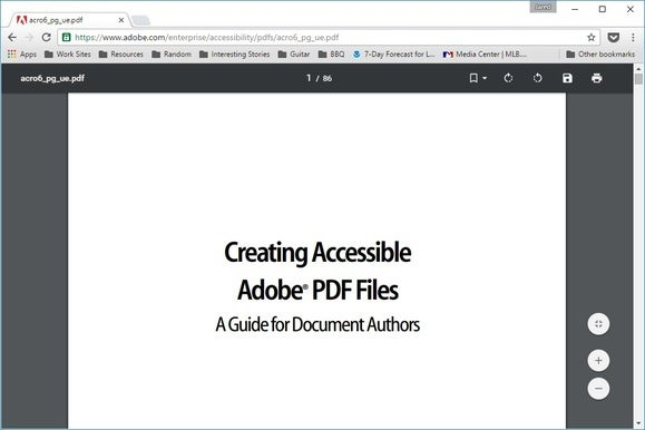 chromematerialpdf