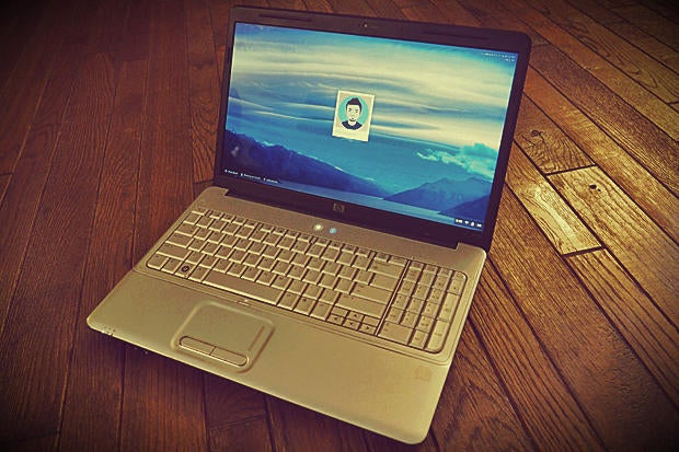 Wanna convert your old computer into a 'Chromebook'? Read