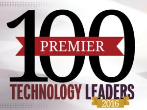 2016 Premier 100 Tech Leader: Carol Borowski