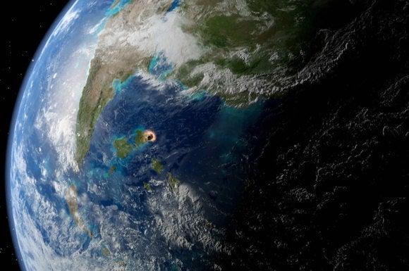 curiositystream earth