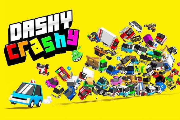 dashy crashy lead