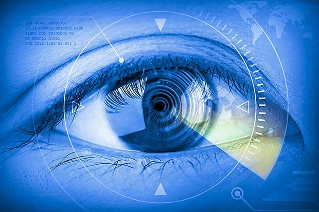 How Eye Tracking Could Stop Pii Leaks Network World