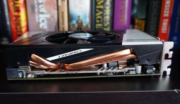 Sapphire Nitro R9 380 ITX Compact