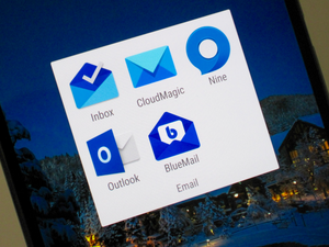 email apps android