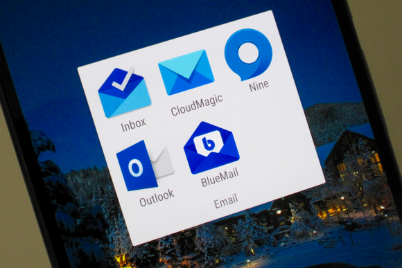 5 great Android app alternatives to Gmail | Greenbot