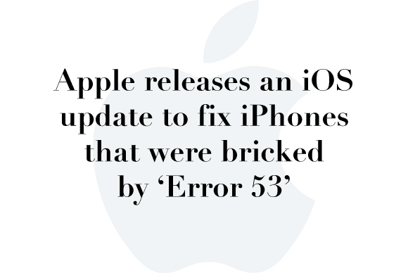error 53 fix