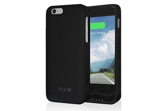 eyn powercase iphone