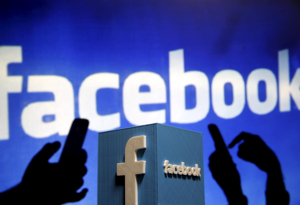 Facebook to bypass ad blockers