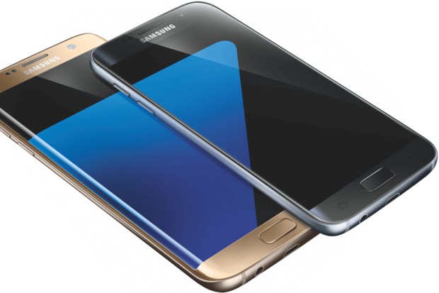 Samsung's Galaxy S7 smartphones set sail in S. Korea