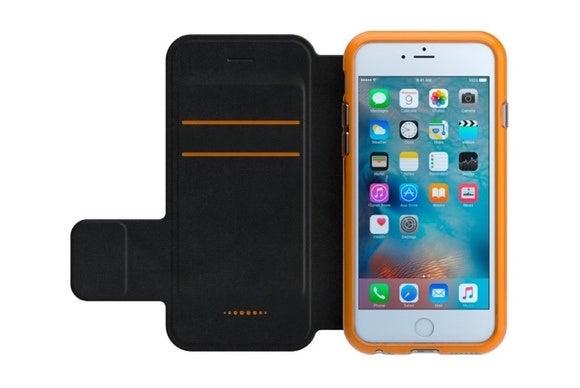 gear4 bookcase iphone