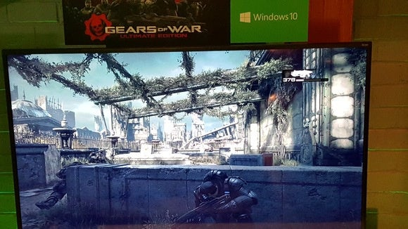 gears of war 4k