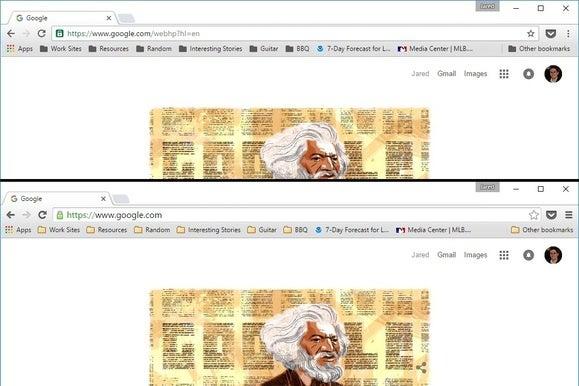 googlematerialbeforeafter