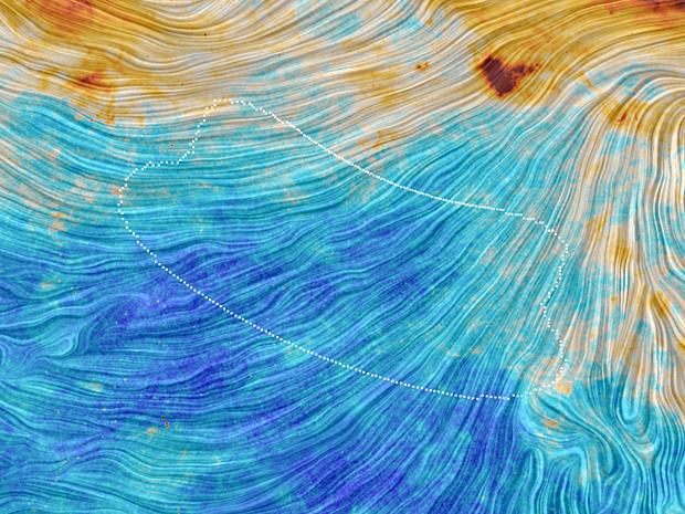 gravitaional waves einstein 1