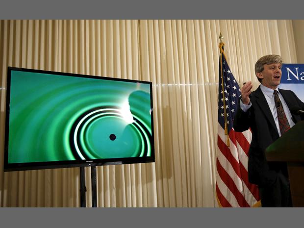 gravitaional waves einstein 2b