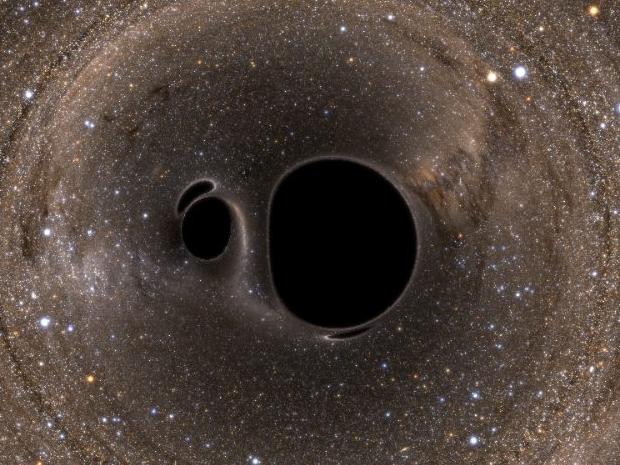 gravitaional waves einstein 3