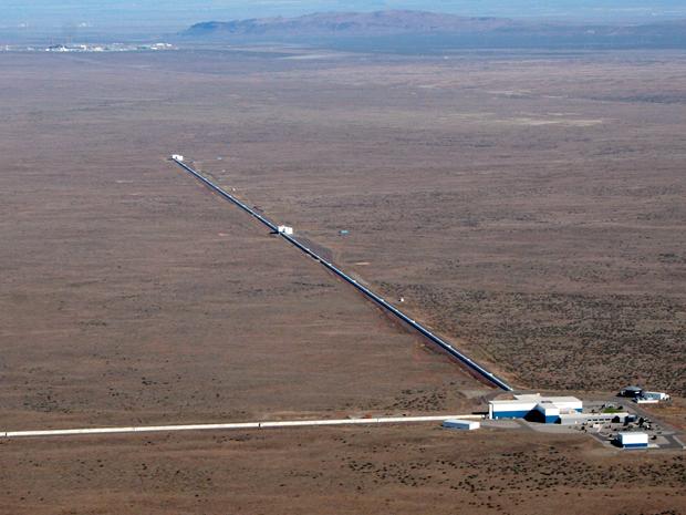 gravitaional waves einstein 5