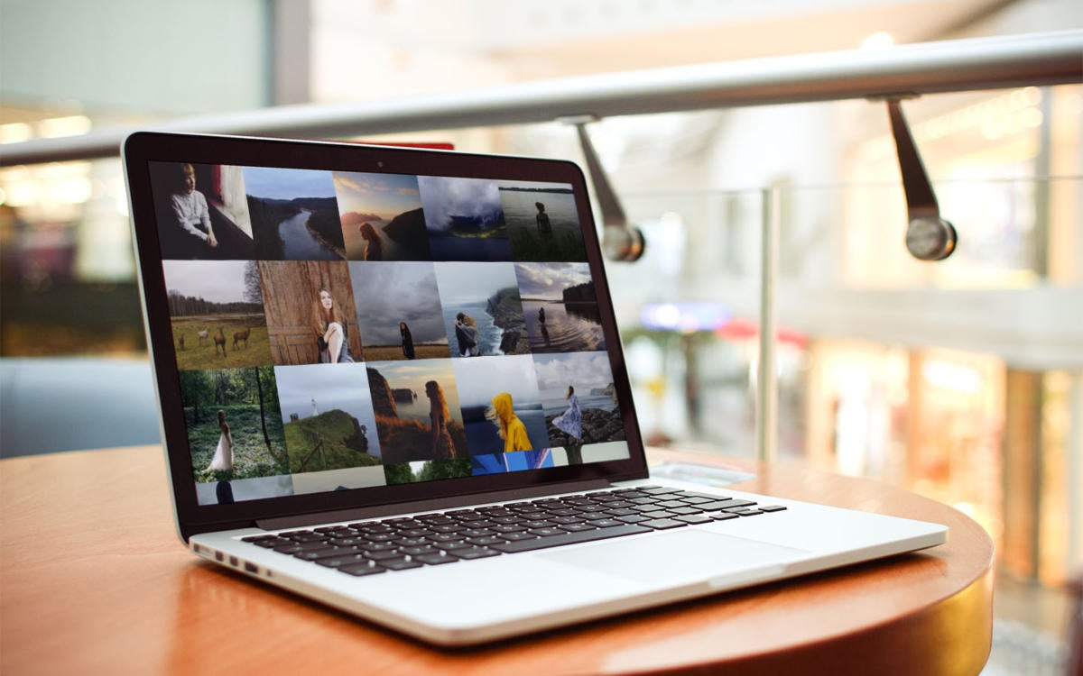 grids for instagram on macbook