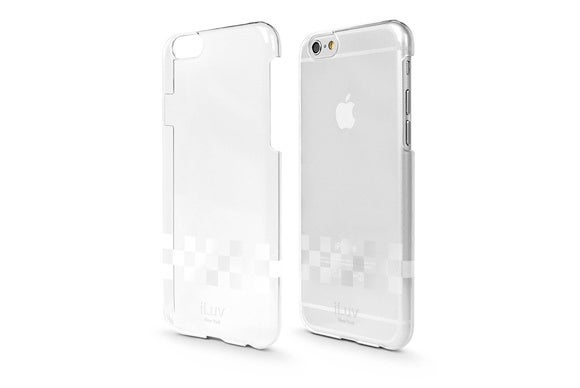 iluv gossamer iphone