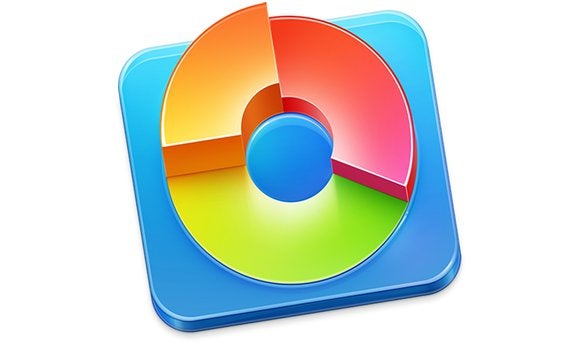 infographic mac icon