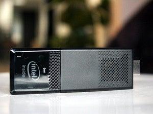 Intel Compute Stick (2016 Cherry Trail version)