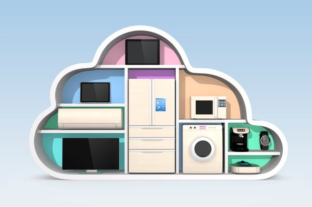 iot appliances