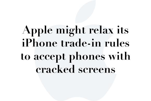iphone trade in crack