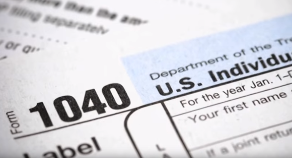Automated attack against IRS Web system targeted 460,000 people