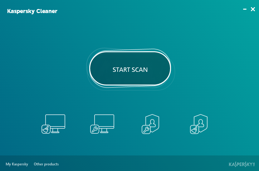 Clear out your PC's junk files with Kaspersky Cleaner Beta