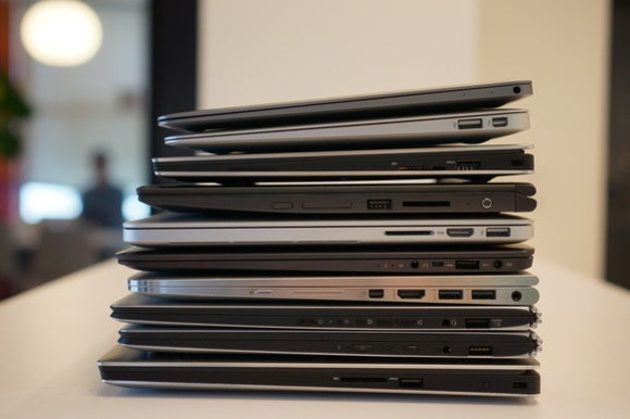 laptop stack