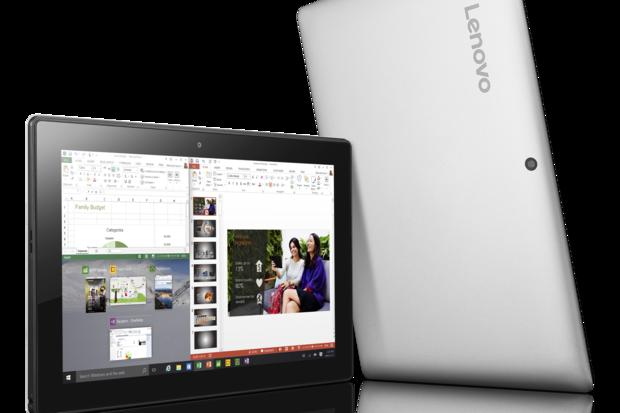 Lenovo's IdeaPad Miix 310