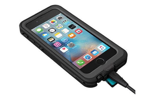 lifeproof fre power iphone case