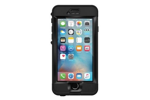 lifeproof nuud iphone
