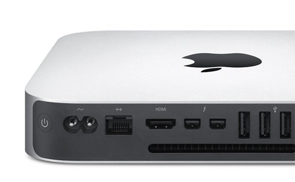 mac mini ethernet port