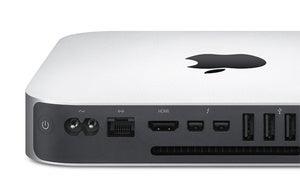 mac mini ethernet port