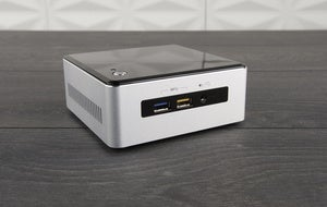 Intel NUC5i7RYH Beauty Shot