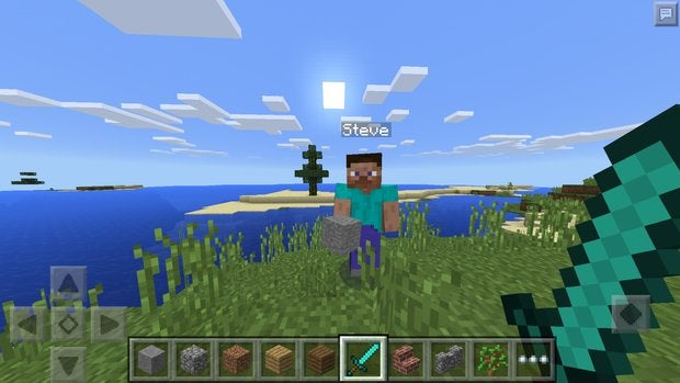 multiplayer games minecraft