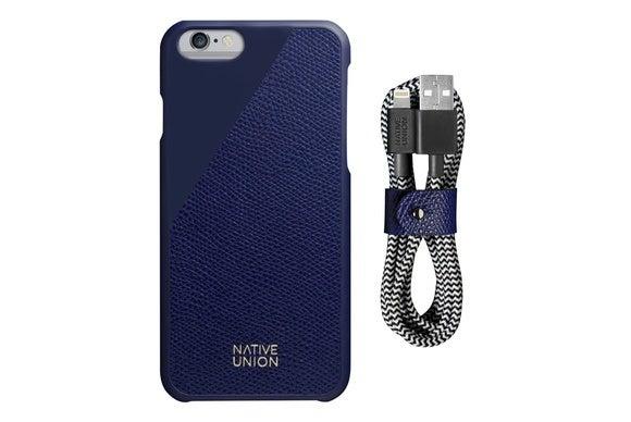 nativeunion leatheredition iphone