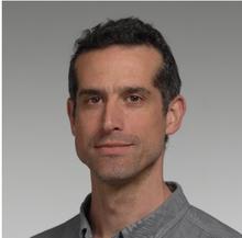 Nick Coronges, CTO at R/GA.