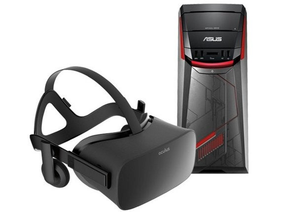 oculus ready pcs