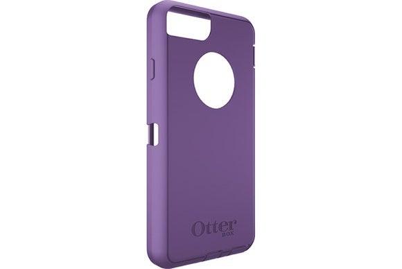 otterbox defenderslipcover iphone