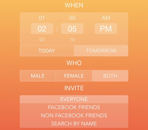 ourplan ios app
