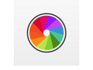 photowall ios icon