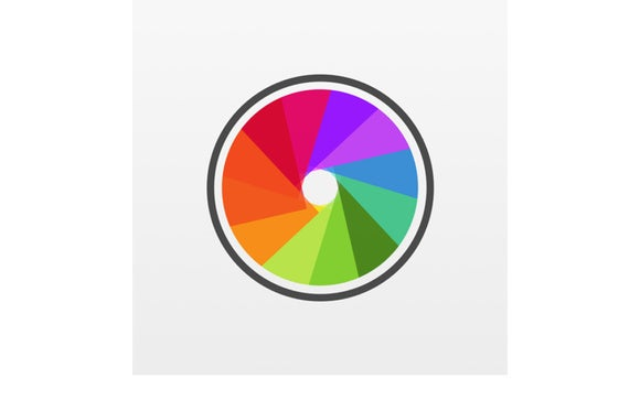 photowall ios icon